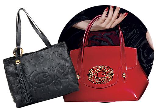 2ea84e8cc644 Старт распродажи женских брендовых сумочек из Италии на Modoza.com ...