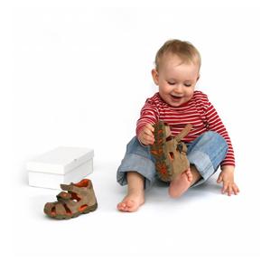итальянская детская обувь