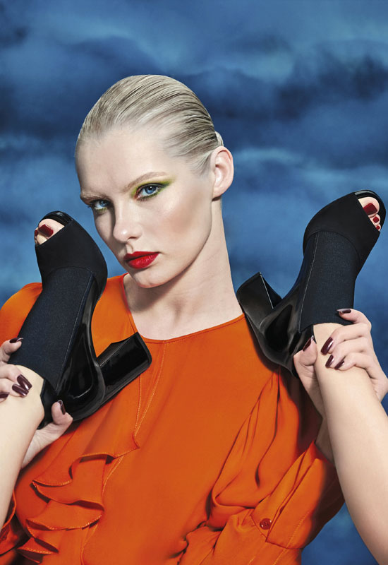 loriblu обувь