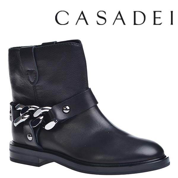 ботинки касадеи