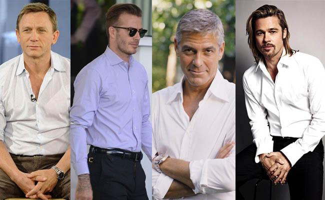 d84c8d6956fc798 Как выбрать мужскую рубашку — подробная инструкция с фото. Полезные ...